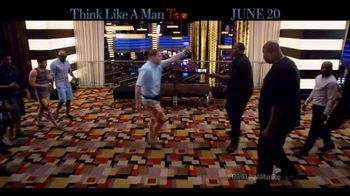 Think Like A Man Too - Alternate Trailer 5