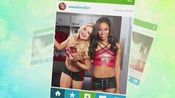 Olay Fresh Effects TV Spot, 'Los Angeles Devil Girls' - Thumbnail 8