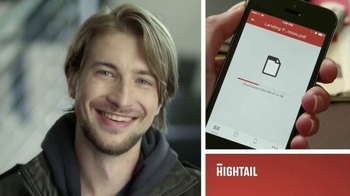 Hightail TV Spot, 'Try It For Free' - 176 commercial airings