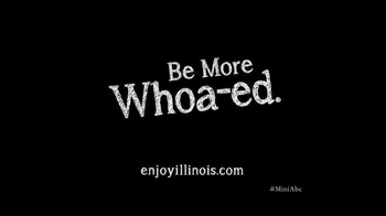 Enjoy Illinois TV Spot, 'Mini Abe' - Thumbnail 10