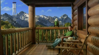 Wonderful Pistachios TV Spot, 'Colorado' Featuring Stephen Colbert, Song by - Thumbnail 1