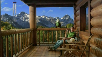 Wonderful Pistachios TV Spot, 'Colorado' Featuring Stephen Colbert, Song by - Thumbnail 2