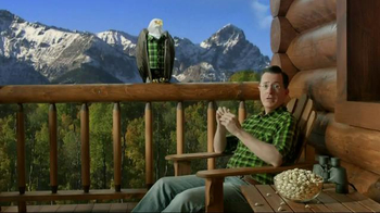 Wonderful Pistachios TV Spot, 'Colorado' Featuring Stephen Colbert, Song by - Thumbnail 3