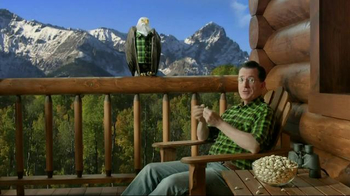 Wonderful Pistachios TV Spot, 'Colorado' Featuring Stephen Colbert, Song by