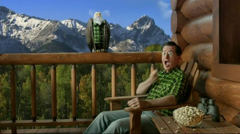 Wonderful Pistachios TV Spot, 'Colorado' Featuring Stephen Colbert, Song by - Thumbnail 4