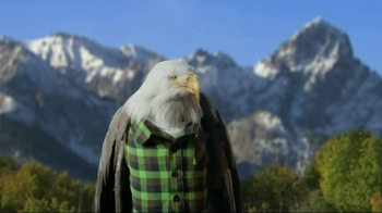 Wonderful Pistachios TV Spot, 'Colorado' Featuring Stephen Colbert, Song by - Thumbnail 5