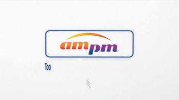 AmPm TV Spot, 'Joe Auctioneer' - Thumbnail 9