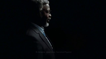 Verizon TV Spot, 'The Gift' Featuring Sylvester James Gates, Jr. - Thumbnail 5