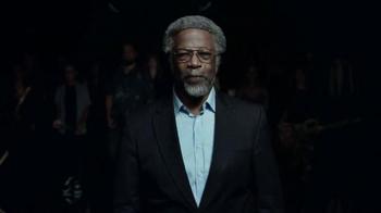 Verizon TV Spot, 'The Gift' Featuring Sylvester James Gates, Jr. - Thumbnail 6