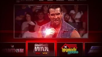 WWE Network TV Spot, 'Access From Anywhere' - 9 commercial airings