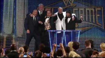 WWE Network TV Spot, '$9.99 Per Month' - Thumbnail 6