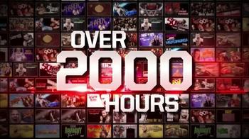 WWE Network TV Spot, '$9.99 Per Month' - Thumbnail 7