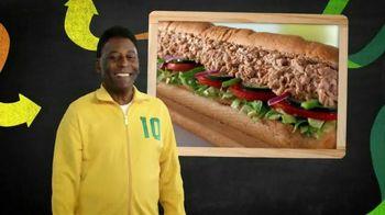 Subway TV Spot, 'Tuna Lovers, Rejoice!'