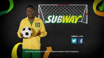 Subway TV Spot, 'Tuna Lovers, Rejoice!' - Thumbnail 9