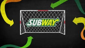Subway TV Spot, 'Tuna Lovers, Rejoice!' - Thumbnail 2