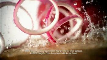 Subway TV Spot, 'Tuna Lovers, Rejoice!' - Thumbnail 5