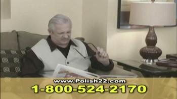 Simoniz Eyeglass Polish TV Spot - Thumbnail 8