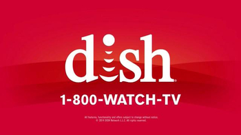 Dish Network Hopper TV Spot, 'Fighting to the Death' - Thumbnail 7