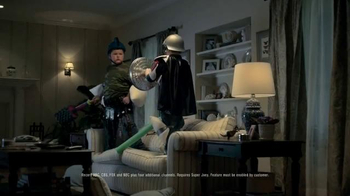 Dish Network Hopper TV Spot, 'Fighting to the Death' - Thumbnail 6