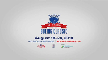 Charles Schwab Cup TV Spot, '2014 Boeing Classic: No Other Sport' - Thumbnail 8