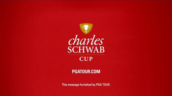 Charles Schwab Cup TV Spot, '2014 Boeing Classic: No Other Sport' - Thumbnail 7
