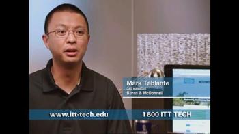 ITT Technical Institute TV Spot, 'Graduate Placement' - Thumbnail 2