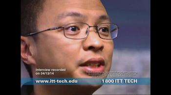 ITT Technical Institute TV Spot, 'Graduate Placement' - Thumbnail 3
