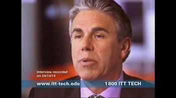 ITT Technical Institute TV Spot, 'Graduate Placement' - Thumbnail 5
