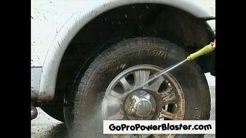 GoPro Power Blaster TV Spot