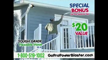 GoPro Power Blaster TV Spot - Thumbnail 9