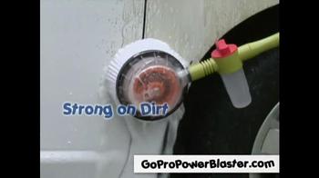 GoPro Power Blaster TV Spot - Thumbnail 4