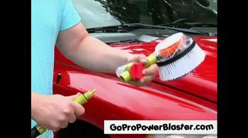 GoPro Power Blaster TV Spot - Thumbnail 5