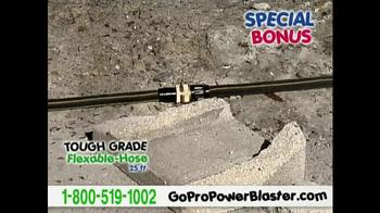 GoPro Power Blaster TV Spot - Thumbnail 8