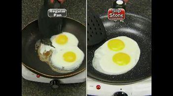 Slip Stone Pan TV Spot