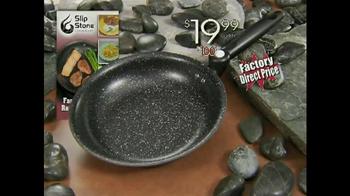 Slip Stone Pan TV Spot - Thumbnail 7