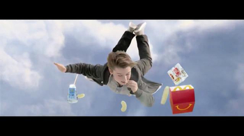McDonald's Happy Meal TV Spot, 'How to Train Your Dragon 2' - 1035 commercial airings