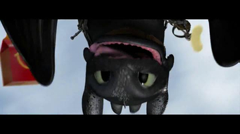 McDonald's Happy Meal TV Spot, 'How to Train Your Dragon 2' - Thumbnail 4