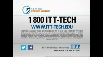ITT Technical Institute TV Spot, 'Nation's Top Companies Choose ITT Tech' - Thumbnail 9