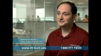 ITT Technical Institute TV Spot, 'Nation's Top Companies Choose ITT Tech' - Thumbnail 2