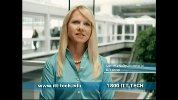 ITT Technical Institute TV Spot, 'Nation's Top Companies Choose ITT Tech' - Thumbnail 4