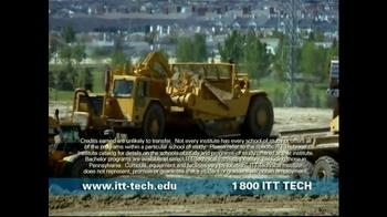 ITT Technical Institute TV Spot, 'Nation's Top Companies Choose ITT Tech' - Thumbnail 6