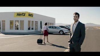 Hertz Gold Plus Rewards TV Spot, 'Waiting in Line' - Thumbnail 5