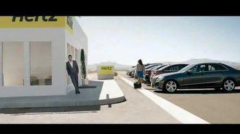 Hertz Gold Plus Rewards TV Spot, 'Waiting in Line' - Thumbnail 7