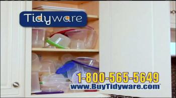 Tidyware TV Spot - Thumbnail 6