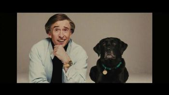 Alan Partridge TV Spot - 3 commercial airings