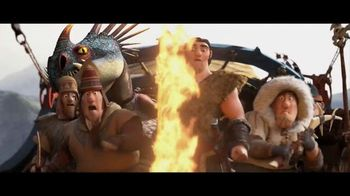 How to Train Your Dragon 2 - Alternate Trailer 25