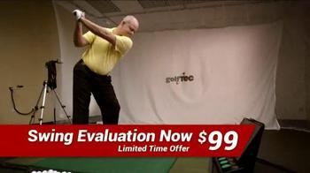 GolfTEC TV Spot, 'Range Balls Not Helping?' - Thumbnail 9