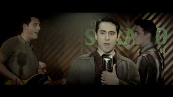 Jersey Boys - 3490 commercial airings