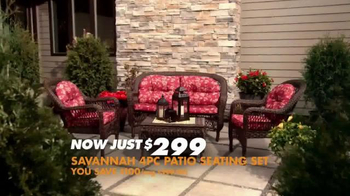 Big Lots Go Big Father's Day Event TV Spot, 'Big Lots Outdoor: #InThePool' - Thumbnail 8