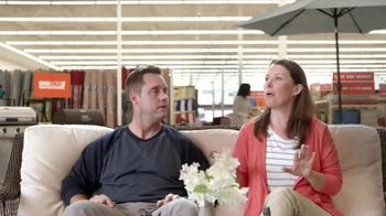 Big Lots Go Big Father's Day Event TV Spot, 'Big Lots Outdoor: #InThePool' - Thumbnail 5